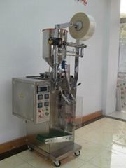 液体半流体全自动包装机