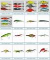 Fishing lure -Fishing bait -FIshing