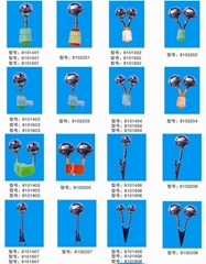 fishing tackle --fishing bell