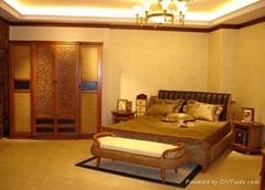 销售藤家具