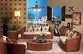 藤家具;沙发,床,台,椅子; 3