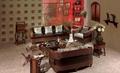 藤家具;沙发,床,台,椅子; 5