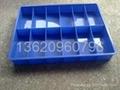 12格分類盤 光學鏡片盤 眼鏡盤 1