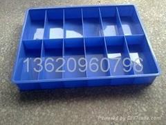 12格分類盤 光學鏡片盤 眼鏡盤