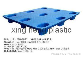 1號超高分子塑料托盤 2