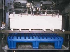 印刷换纸托盘
