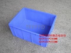 广东塑料周转箱