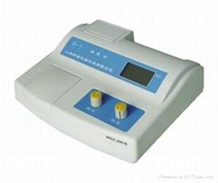 WGZ-200濁度計