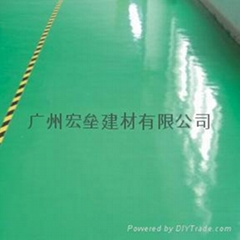 工厂地面漆