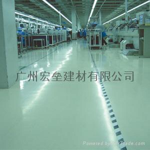 广州地板漆 3