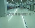 广东地板漆