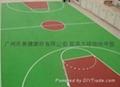 丙烯酸球场地坪漆 4