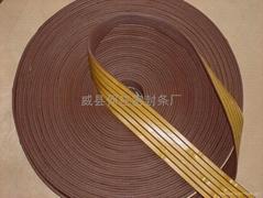 Weixian Hezhuang rubber sealing strip co., LTD