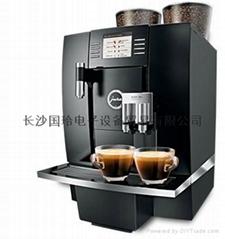 优瑞咖啡机GIGA X8c Professional