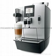 湖南優瑞咖啡機XJ9