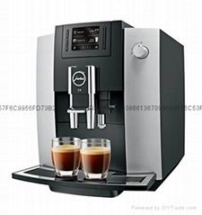 湖南優瑞全自動咖啡機WE6