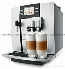 湖南全自动咖啡机