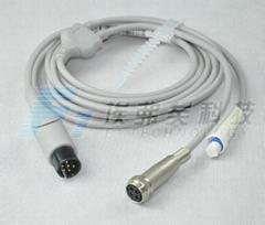 CO心排量电缆