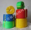 聚乙烯綱絲繩 4
