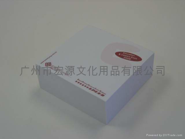 广州广告记事贴 5