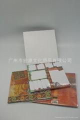 广州提示贴便条纸印刷
