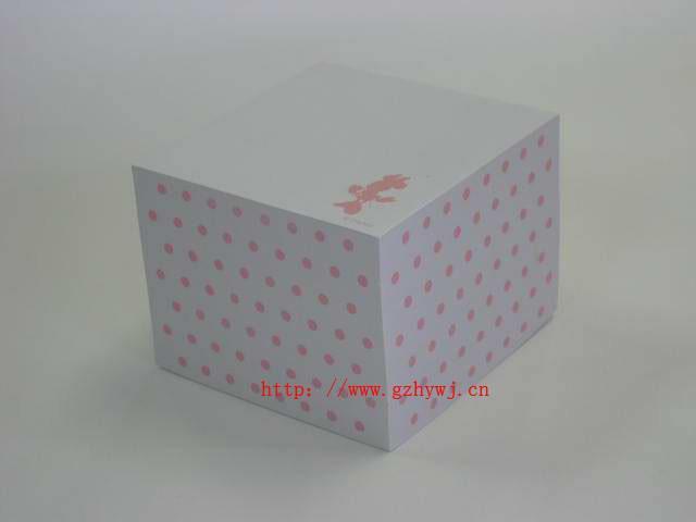 广州便条纸砖 4