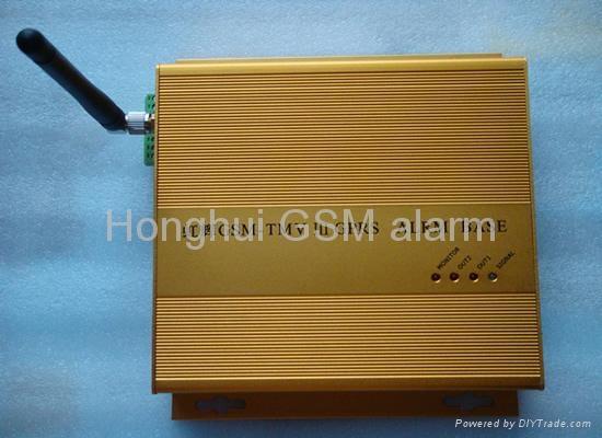 GSM MMS ALARM BASE 5