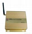GSM MMS ALARM BASE