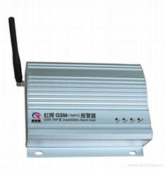 GSM家庭門窗防盜短信報警器