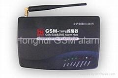 GSM SMS Alarm