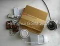 GSM MMS ALARM BASE 3