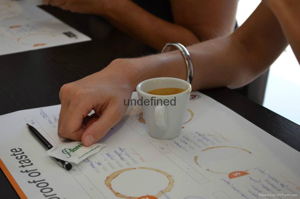 半自动咖啡机 5