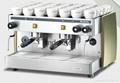 半自动咖啡机 4