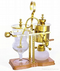比利時咖啡壺