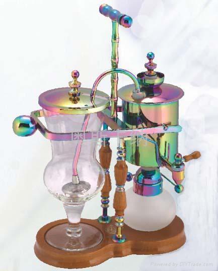 比利时咖啡壶 4