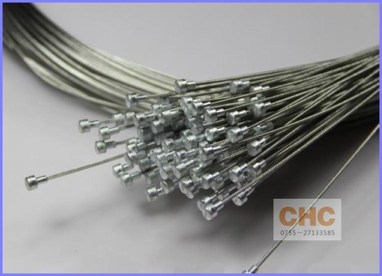 異型壓鑄鋅頭鋼絲繩 4