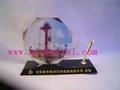 水晶筆筒水晶工藝品 3
