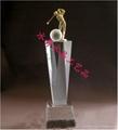 水晶奖杯 1