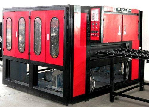 不锈钢板磨砂机 1