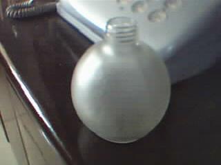 各种玻璃瓶  1
