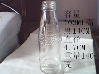 各种玻璃瓶  4
