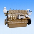 船舶柴油機 2