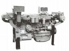 船舶柴油機