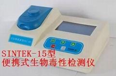 小型水质生物毒性检测仪