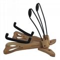 High quanlity Folding Guitar Wooden