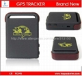 GPS Tracker  kid gps tracker Personel