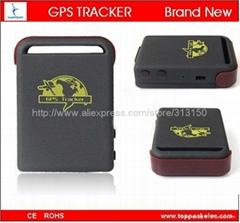 GPS Tracker  kid gps tracker Personel tracker