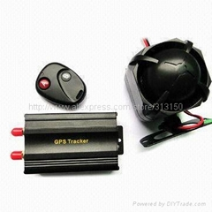 Vehicle gps tracker Car