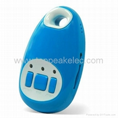 Person gps tracker,Mini GPS Tracker support 2-Way Voice Communication