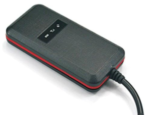 GPS tracker for motorcycle tracker 1